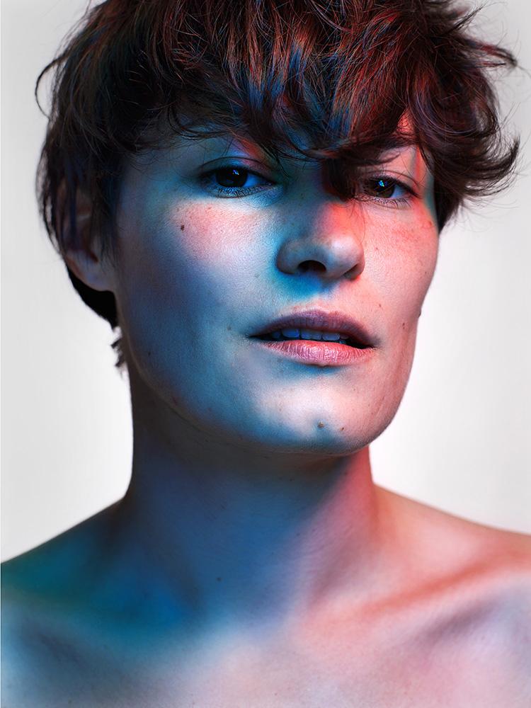 STEFANIE MANNS — Photography & Art Direction Berlin